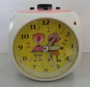 MP3 Alarm Clock (KV40-E) pictures & photos
