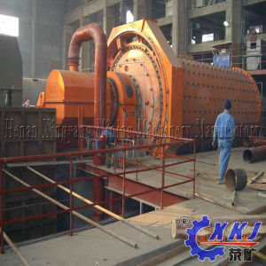 Sell Well in Home and Abroad Ball Mill Machine pictures & photos