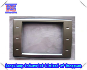 Electronic Plastic Enclosures, Prototype Company, CNC Machining pictures & photos