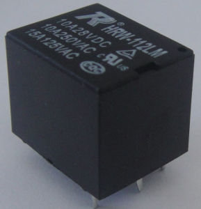 Power Relay (T73) (HRW-112LM)