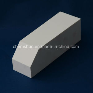 Engineered Ceramic Cutting Tile Liners as Wear Protective Linings pictures & photos