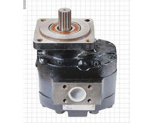 High Pressure Hydraulic Gear Oil Motor Pump for Heavy Truck