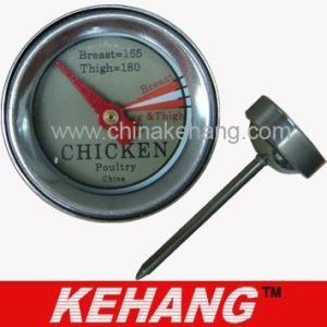 Pocket Thermometer (KH-M105)