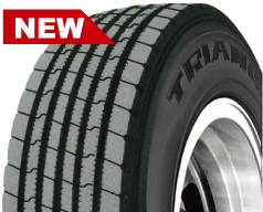 Triangle Brand Radial Truck Tyre 295/60r22.5 pictures & photos