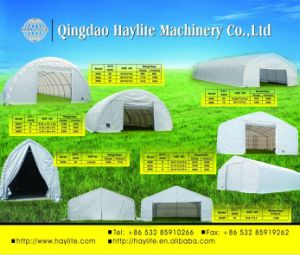 Outdoor Farm Warehouse Storage Tents pictures & photos
