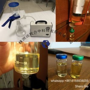 Raw Steroid Testosteron Blend Sustanon 250 Powder From China Factory pictures & photos