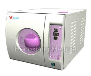 Pre-Vacuum Autoclave Sterilizer (HX-3PV-18L-I) pictures & photos
