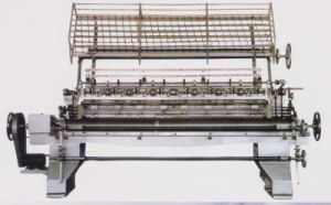 Cam-Control Mechanical Quilting Machine (KW-A SERIES)