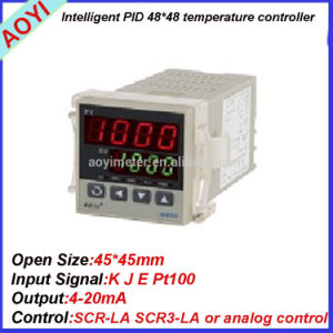Mechanical Style Temperature Controller Industrial Factory Xmtg-8000 pictures & photos