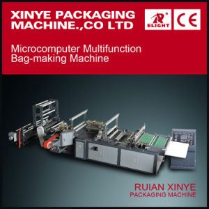 Computer Multifunctional Bag Machinery (RXYQ-800/1000) pictures & photos