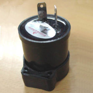 Motorcycle Redirector with Buzzer (6V)