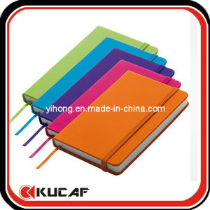 Corporate Gift PU Leather Diary Notebook 2017 pictures & photos