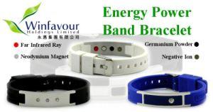 Negative Ions Bracelet