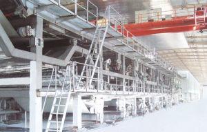 2880mm Tissue Paper Making Machines, Tissue Machine pictures & photos
