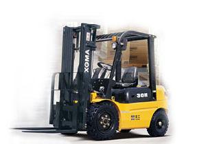 Forklift, Forklift Truck, Diesel Forklift (CPC20H)