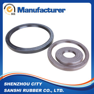 FKM High-Temperature Rubber Oil Seal pictures & photos