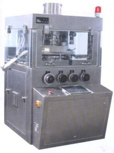 Pg36/54 High Speed Tablet Press