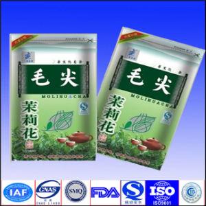 Aluminum Foil Coffee Bag (L) pictures & photos