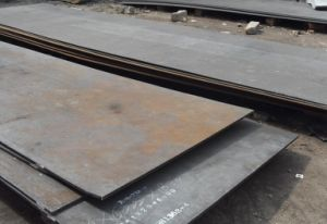 Q235 Hot Rolled Steel Sheet for Construction pictures & photos