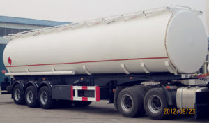 50000 Litres Oil Tank Semi Trailer (CTY5800) pictures & photos