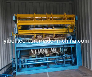 Automatic and High Efficiency Wire Mesh Welding Machine pictures & photos