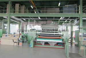 PP Spunbond Non Woven Machinery (JW3200SMS) pictures & photos