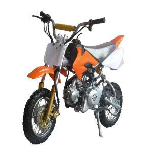 Dirt Bike (DB-015)