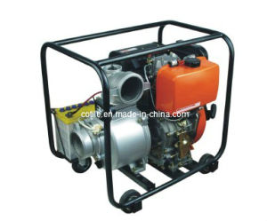 Diesel Water Pump (DWP20/DWP30/DWP40)