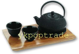 Casting Iron Teapots