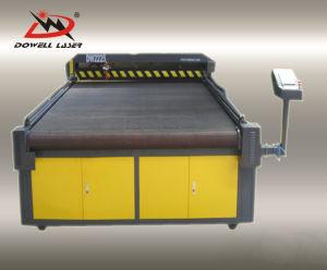 Laser Cutter Machine (DW2225)