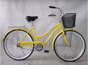 City Bicycle/Lady Bike (GF-AB-C001)