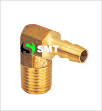 Bchf Female Hose-Barb Brass Connector pictures & photos