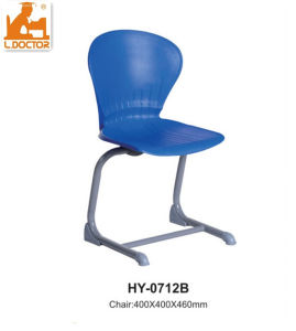 Classroom Metal Plastic Chair of School Furniture pictures & photos