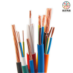 Provide All Kinds of Electric Wire Cable at Reasonable Price pictures & photos