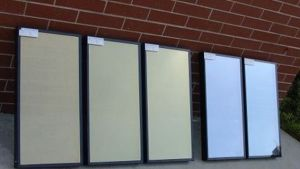 Low-E Insulating Glass with CE pictures & photos