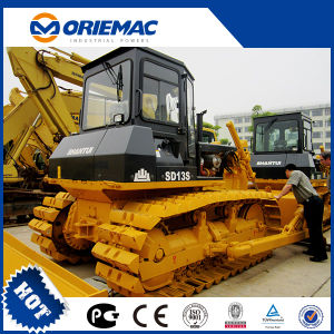 Shantui Small 130HP Crawler Bulldozer SD13s for Sale pictures & photos