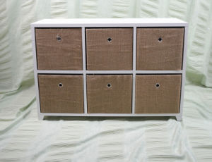 Wood Clothes with Paper Boxescabinet