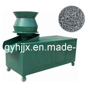 High Capacity Cgarcoal Dust Briquetting Press (TF-II)