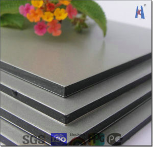 Wall Covering Panels Honeycomb Panel Aluminum Composite Panel pictures & photos