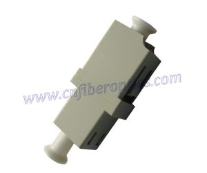 Simplex Fiber Optical Adapter (LC MM)