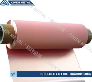 ED Shielded Copper Foils
