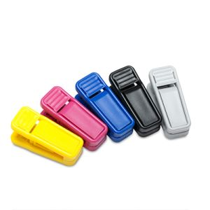 [Sinfoo] Small Plastic Clip for Hanger (HC55-7) pictures & photos