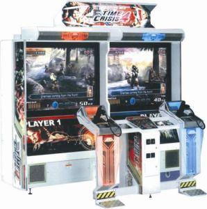 Game Machine Arcade Game Machine (Time Crisis 4 Dx. SD) pictures & photos