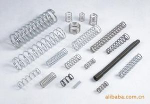 China Manufacture Automatic Mechanical Spring Coiling Machine pictures & photos