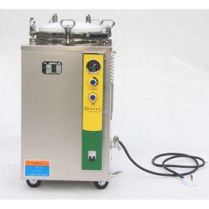 Steam Sterilizer Autoclave Clinic Sterilizer pictures & photos