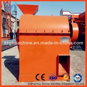 Compost Organic Fertilizer Crusher for Sale pictures & photos