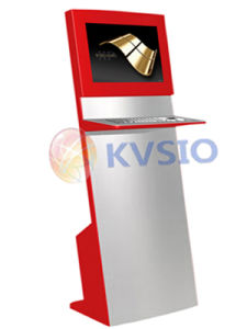 Free Standing Kiosk (KVS-9201C)