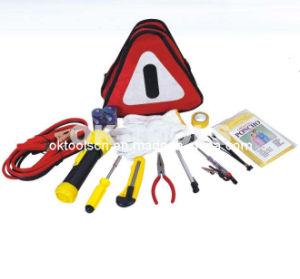 AUTO-4227B/29PCS Auto Emergency Kit