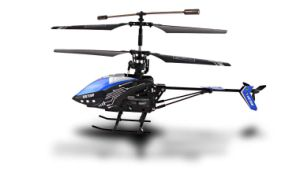 4CH RC Gyro Helicopter-2.4GHz