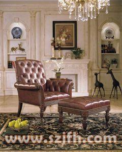 Lounge Chair (AL966-001)